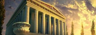 Temple de Déméter
