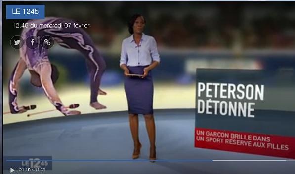 REportage sur peterson Peters12