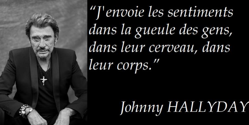 RIP l'Idole Johnny Hallyday - Page 3 Citati10