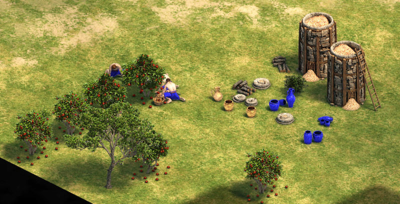 AGE OF EMPIRES Cueill10