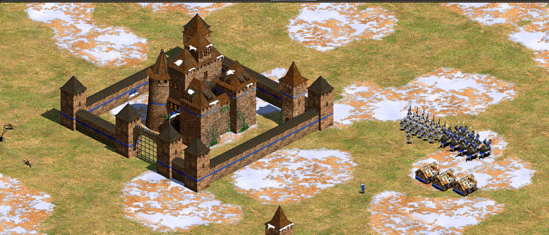 AGE OF EMPIRES - Page 2 Forter10