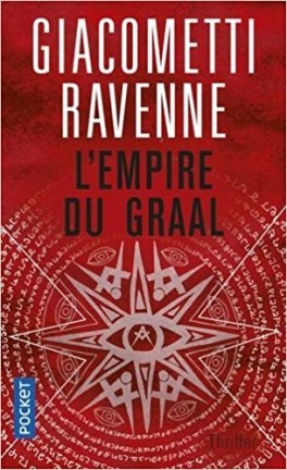 """GIACOMETTI / RAVENNE - """"L'Empire du Graal"""" L_empi10"""
