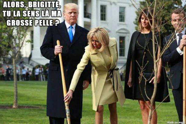 Humour, sketches & vidéos - Page 2 Trump_10