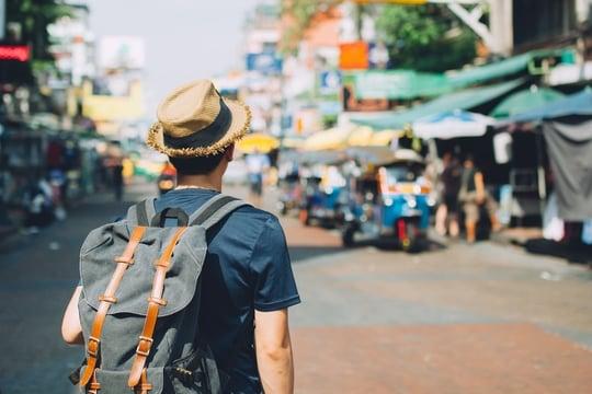 Quelques conseils pour voyager malin en solo... Voyage11