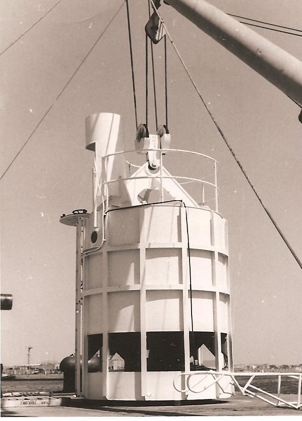 [ Divers - Les classiques ] La vie à bord d'un sous-marin classique - Page 22 31010