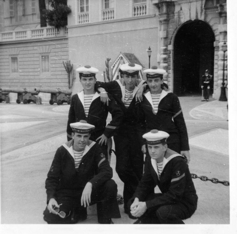 [ DIVERS - LES FLOTILLES ET ESCADRILLES ] Hommage à l'équipage du Breguet Atlantic 29 D_05411