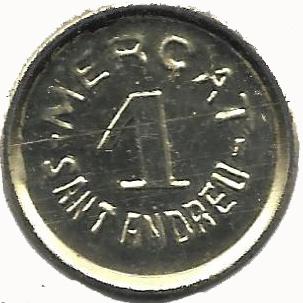Sant Andreu 111