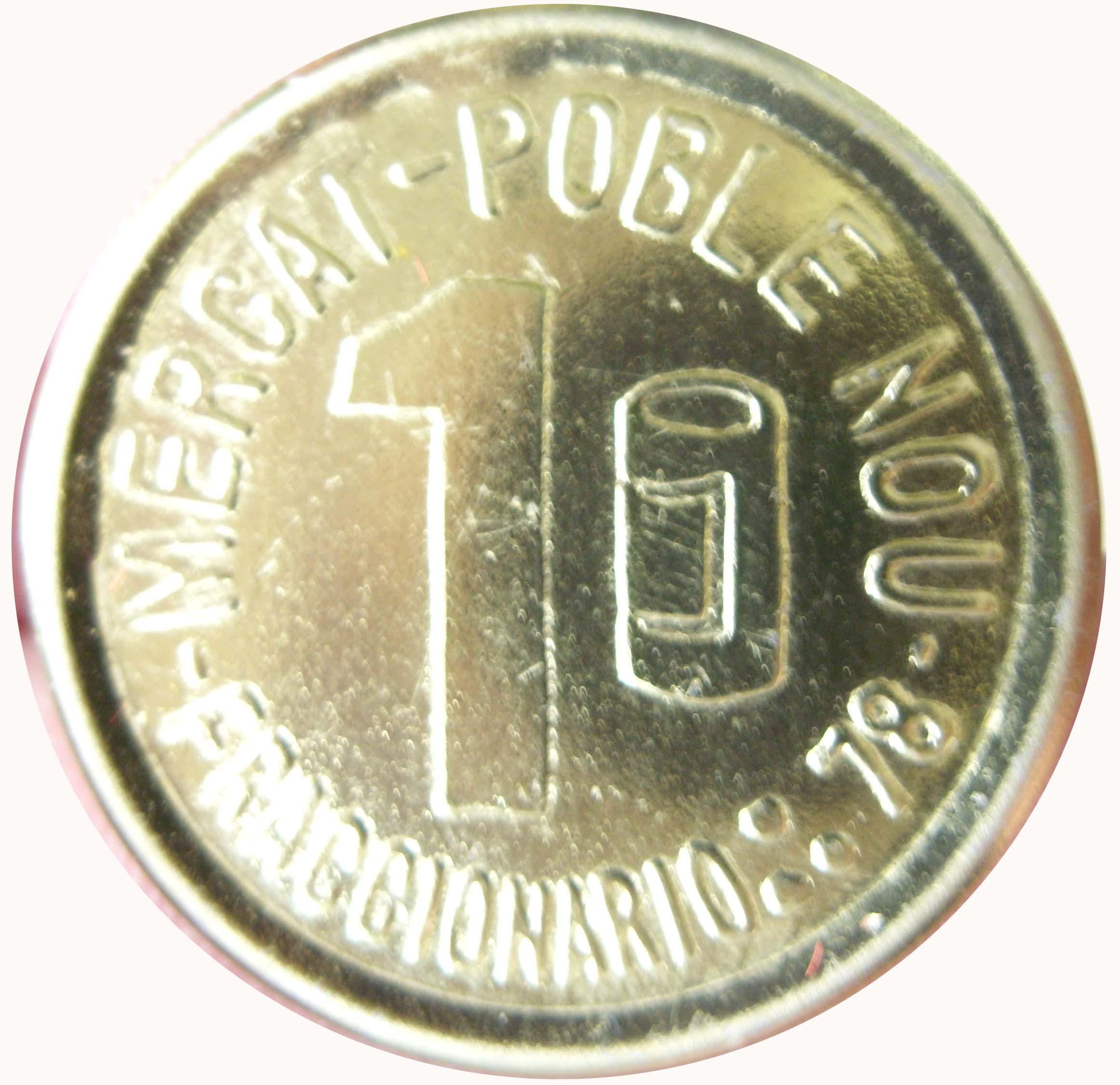 POBLE NOU 1610