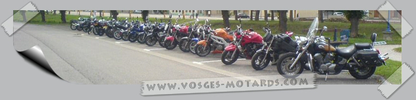 VOSGES-MOTARDS.COM