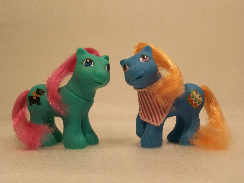 Mon Petit Poney / My Little Pony G1 (Hasbro) 1982/1995 An_7_036