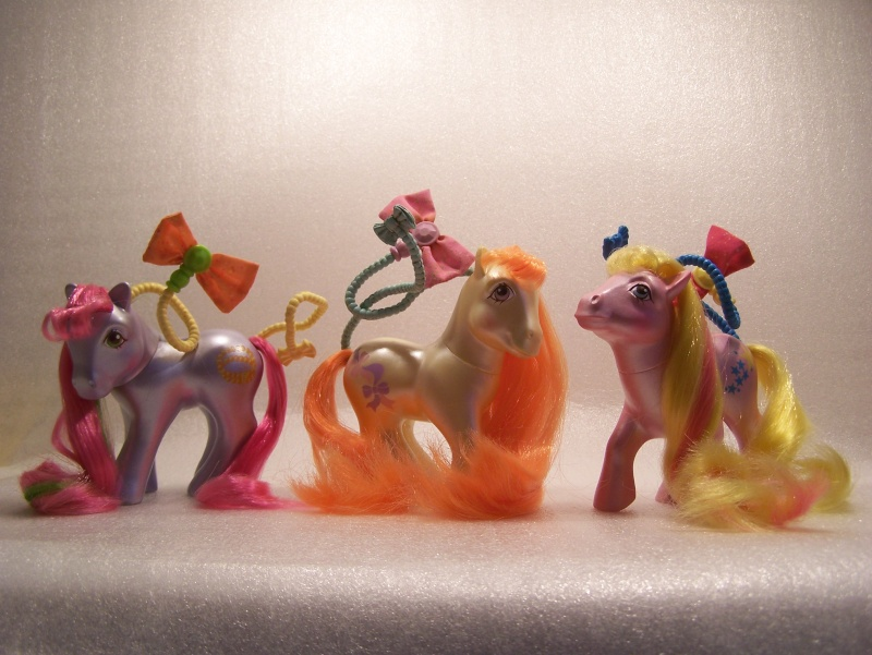 Mon Petit Poney / My Little Pony G1 (Hasbro) 1982/1995 An_9_113