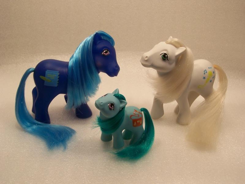 Mon Petit Poney / My Little Pony G1 (Hasbro) 1982/1995 An_9_123