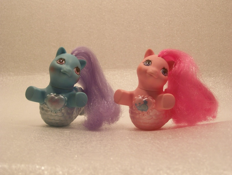 Mon Petit Poney / My Little Pony G1 (Hasbro) 1982/1995 An_9_128