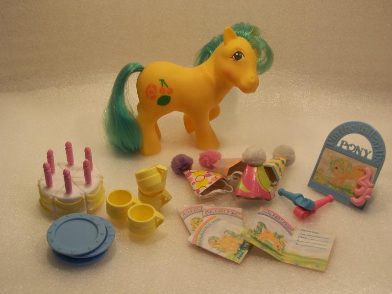 Mon Petit Poney / My Little Pony G1 (Hasbro) 1982/1995 An_9_213