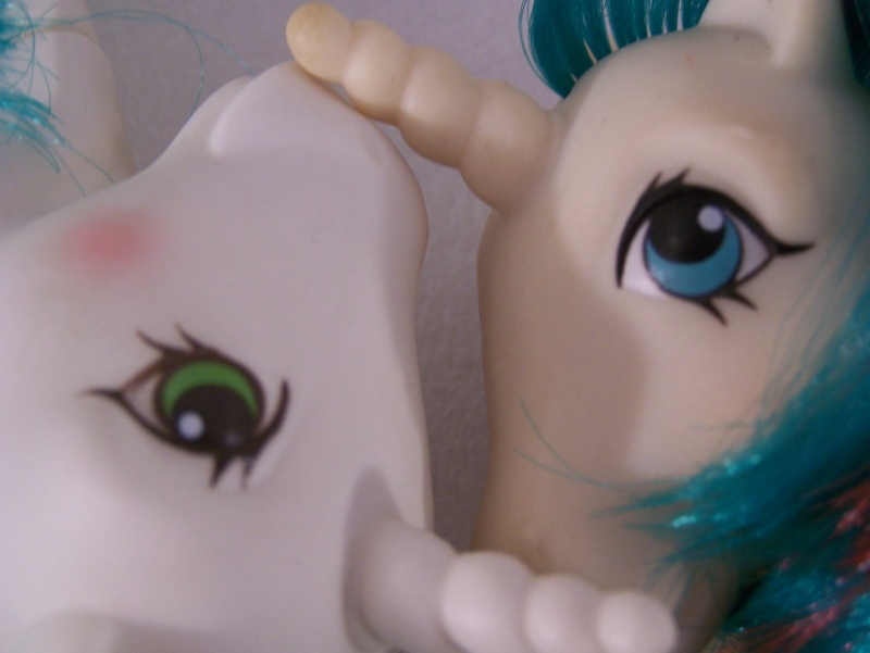 Mon Petit Poney / My Little Pony G1 (Hasbro) 1982/1995 Gusty_10