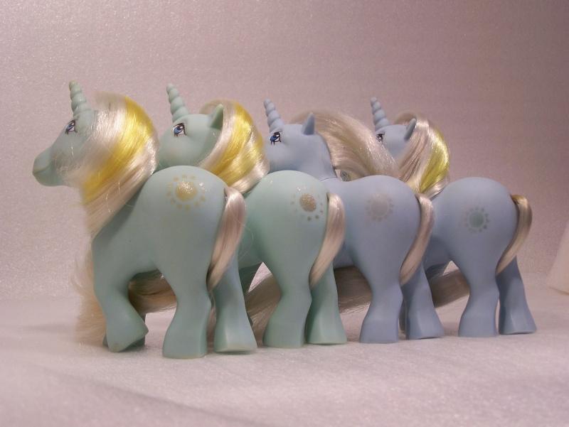 Mon Petit Poney / My Little Pony G1 (Hasbro) 1982/1995 Poney_19