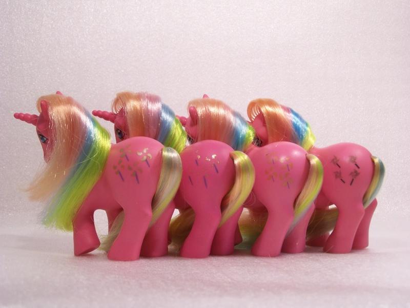 Mon Petit Poney / My Little Pony G1 (Hasbro) 1982/1995 Poney_39