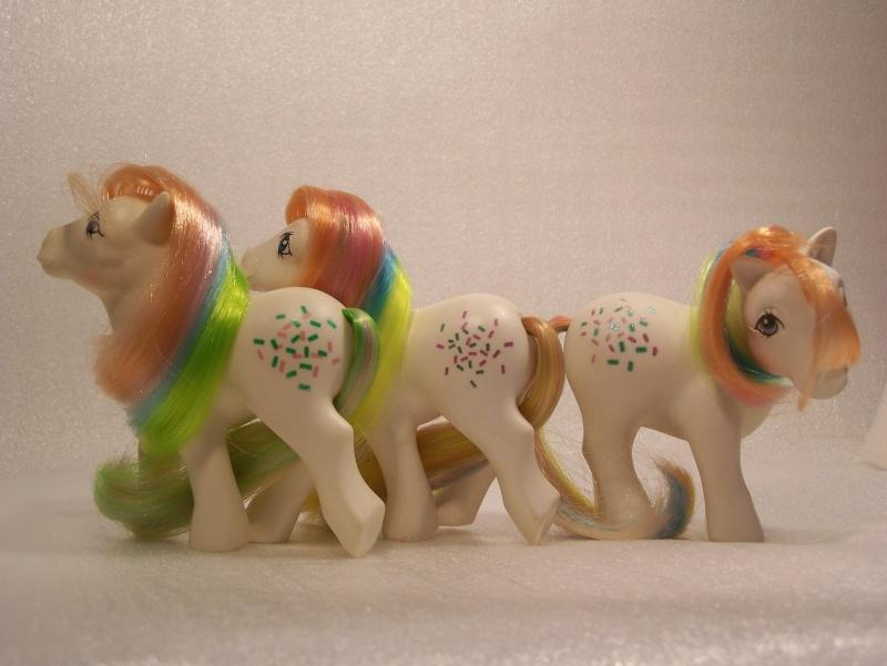 Mon Petit Poney / My Little Pony G1 (Hasbro) 1982/1995 Poney_40