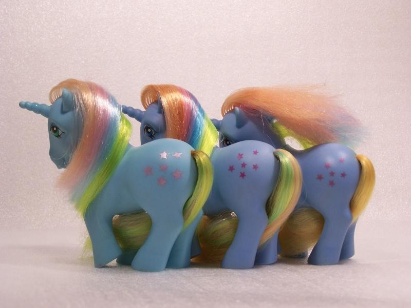 Mon Petit Poney / My Little Pony G1 (Hasbro) 1982/1995 Poney_42