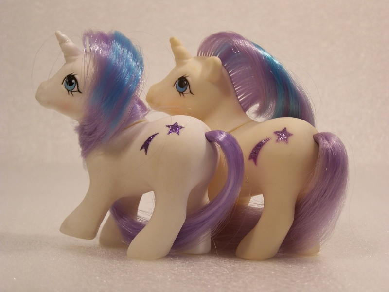 Mon Petit Poney / My Little Pony G1 (Hasbro) 1982/1995 Poney_47