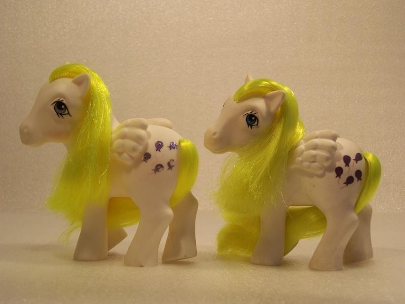 Mon Petit Poney / My Little Pony G1 (Hasbro) 1982/1995 Poney_50