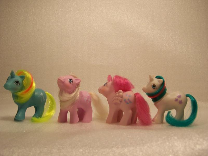 Mon Petit Poney / My Little Pony G1 (Hasbro) 1982/1995 Poney_84