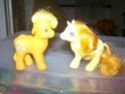 Mon Petit Poney / My Little Pony G1 (Hasbro) 1982/1995 100_7033