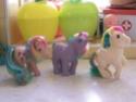 Mon Petit Poney / My Little Pony G1 (Hasbro) 1982/1995 100_7335
