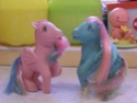Mon Petit Poney / My Little Pony G1 (Hasbro) 1982/1995 100_7347