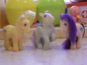 Mon Petit Poney / My Little Pony G1 (Hasbro) 1982/1995 100_7414