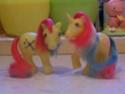 Mon Petit Poney / My Little Pony G1 (Hasbro) 1982/1995 100_7422