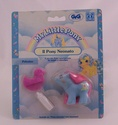 Mon Petit Poney / My Little Pony G1 (Hasbro) 1982/1995 10310