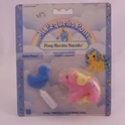 Mon Petit Poney / My Little Pony G1 (Hasbro) 1982/1995 10410
