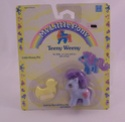 Mon Petit Poney / My Little Pony G1 (Hasbro) 1982/1995 10710