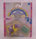 Mon Petit Poney / My Little Pony G1 (Hasbro) 1982/1995 12210