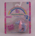 Mon Petit Poney / My Little Pony G1 (Hasbro) 1982/1995 12310