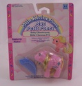 Mon Petit Poney / My Little Pony G1 (Hasbro) 1982/1995 12510