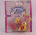 Mon Petit Poney / My Little Pony G1 (Hasbro) 1982/1995 12710