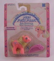Mon Petit Poney / My Little Pony G1 (Hasbro) 1982/1995 12810