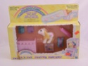 Mon Petit Poney / My Little Pony G1 (Hasbro) 1982/1995 1410