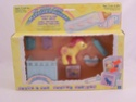 Mon Petit Poney / My Little Pony G1 (Hasbro) 1982/1995 1510