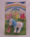 Mon Petit Poney / My Little Pony G1 (Hasbro) 1982/1995 16910