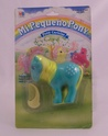Mon Petit Poney / My Little Pony G1 (Hasbro) 1982/1995 17110