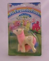 Mon Petit Poney / My Little Pony G1 (Hasbro) 1982/1995 17210