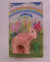 Mon Petit Poney / My Little Pony G1 (Hasbro) 1982/1995 17310