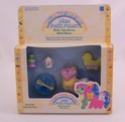 Mon Petit Poney / My Little Pony G1 (Hasbro) 1982/1995 8510