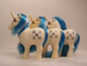 Mon Petit Poney / My Little Pony G1 (Hasbro) 1982/1995 Poney120