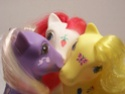 Mon Petit Poney / My Little Pony G1 (Hasbro) 1982/1995 Poney_95