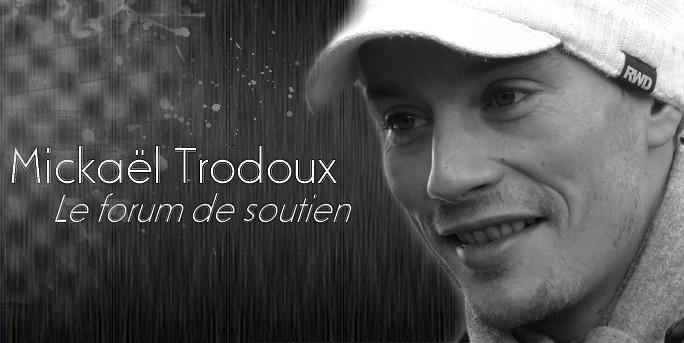 Mickaël Trodoux