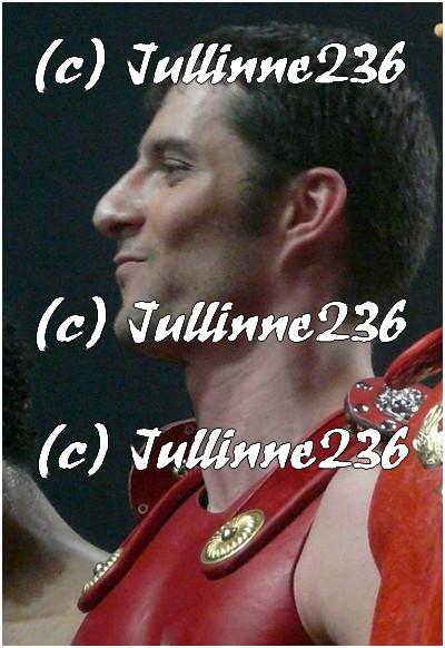 Cléopâtre : Ivan en Brutus I310